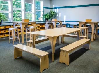 Natural Pod - Caulfeild Elementary - Grade 6 and 7 - 01