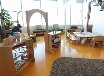 Natural Pod - Clareview YMCA-9020