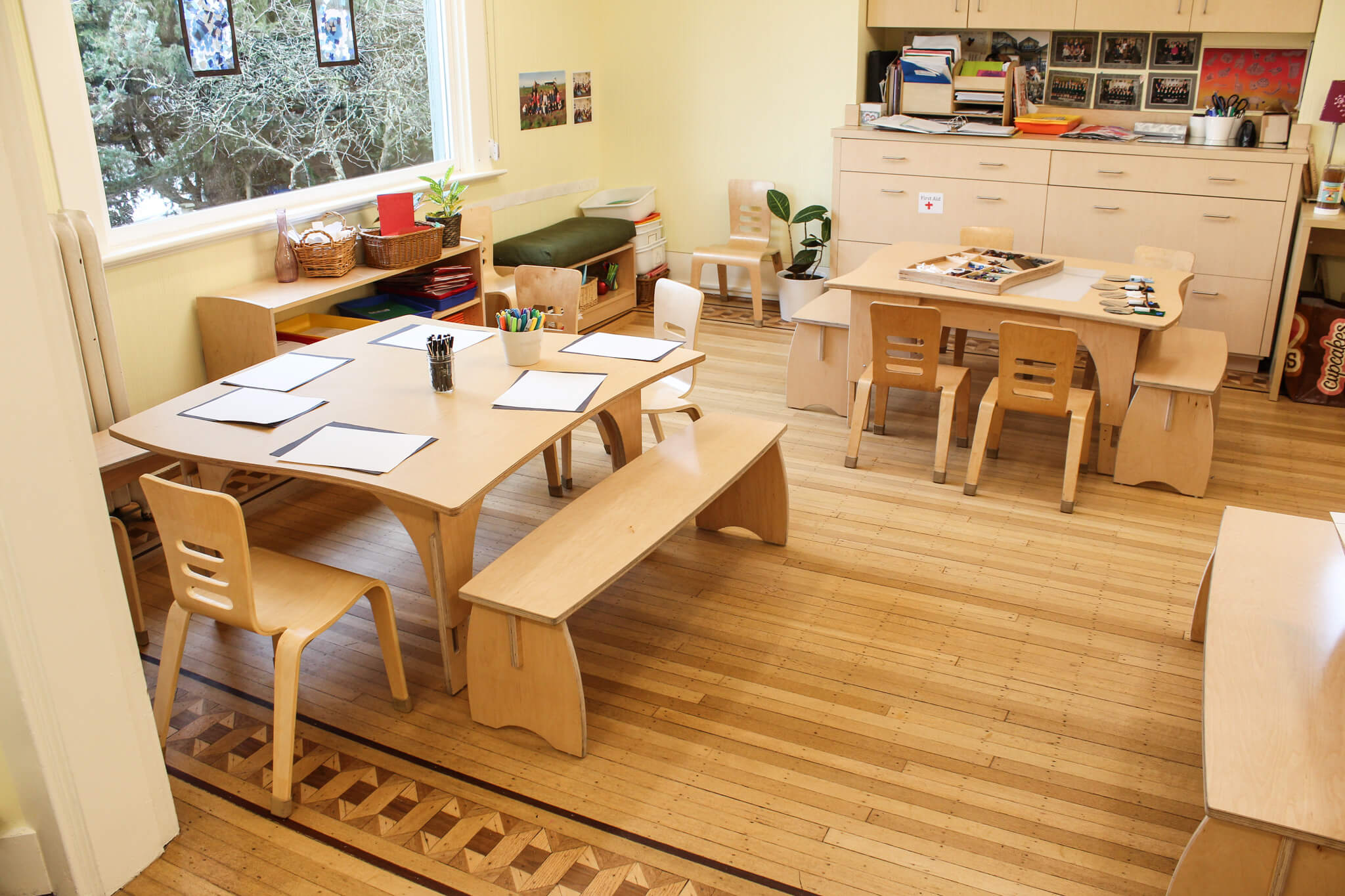 Natural Pod - York House - Junior and Senior Kindergarten -10