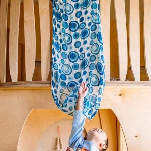 Natural Pod Play Loft 2-Richmond-Childrens-Centre