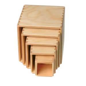Natural-Pod-BS-BOXES-NAT-S-Stacking-Boxes