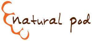 Logo Natural Pod