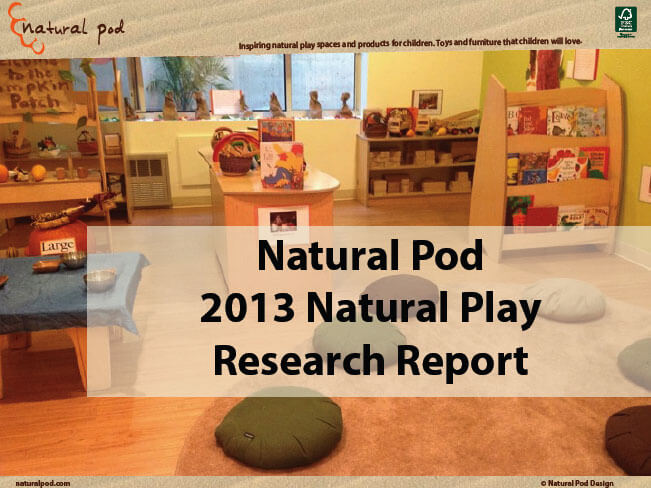 Free Natural Play Research Report