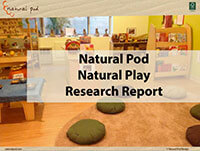 Natural Pod - Research Report - Display Ad - 200