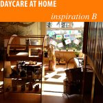 Natural Pod - Inspiration - Daycare - B1 Collection