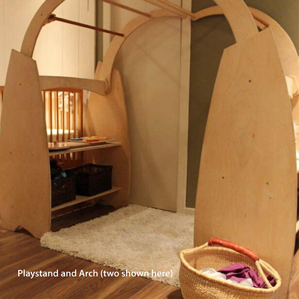 Natural Pod - Inspiration - Daycare - C8 Collection