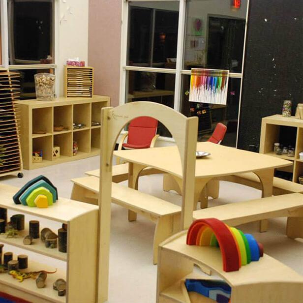 Natural Pod - Inspiration - Kindergarten - A4 Collection