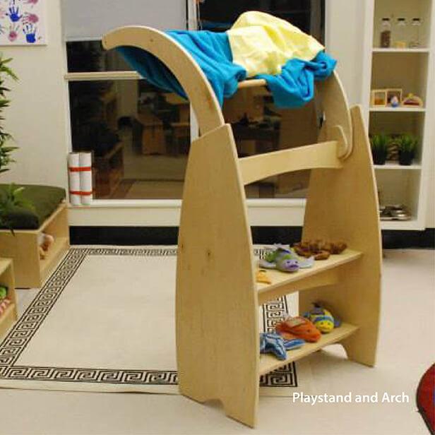 Natural Pod - Inspiration - Kindergarten - A6 Collection