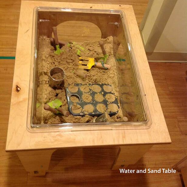 Natural Pod - Inspiration - Kindergarten - B6 Collection