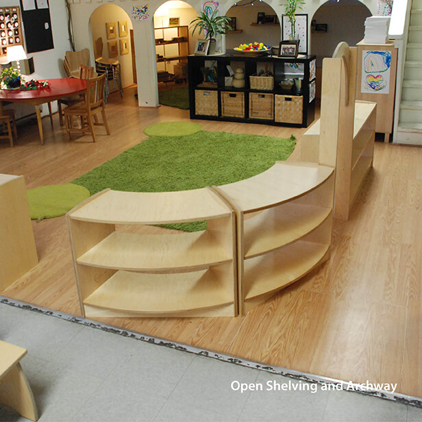 Natural Pod - Inspiration - Kindergarten - C10 Collection