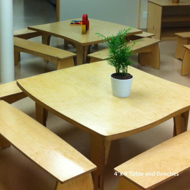 Natural Pod - Inspiration - Kindergarten - C4 Collection