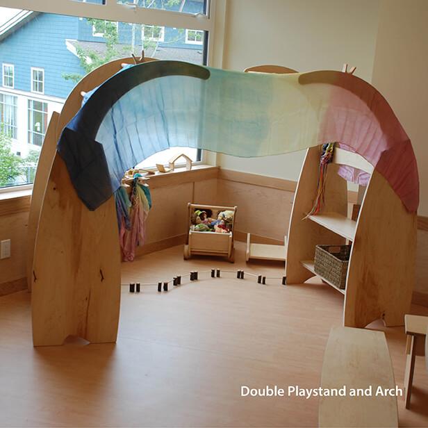 Natural Pod - Inspiration - Kindergarten - C8 Collection
