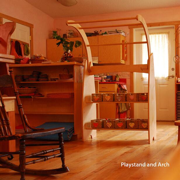 Natural Pod - Inspiration - Preschool - A5 Collection