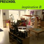 Natural Pod - Inspiration - Preschool - B1 Collection