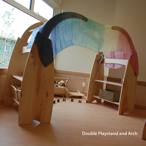 Natural Pod - Inspiration - Preschool - B4 Collection