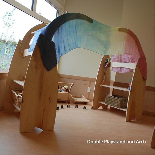 Natural Pod - Inspiration - Preschool - B4 Collection