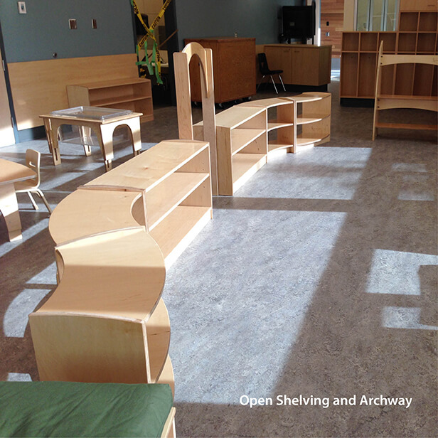 Natural Pod - Inspiration - Preschool - B5 Collection