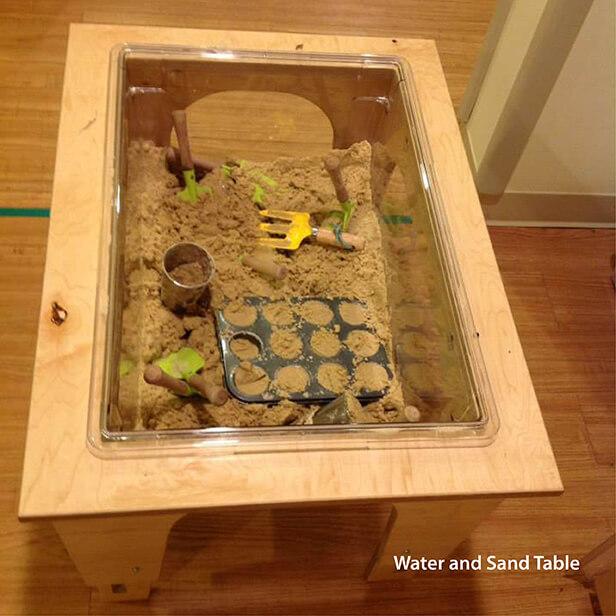 Natural Pod - Inspiration - Preschool - B6 Collection