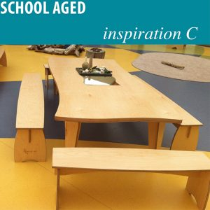 Natural Pod - Inspiration - School - C1 Collection