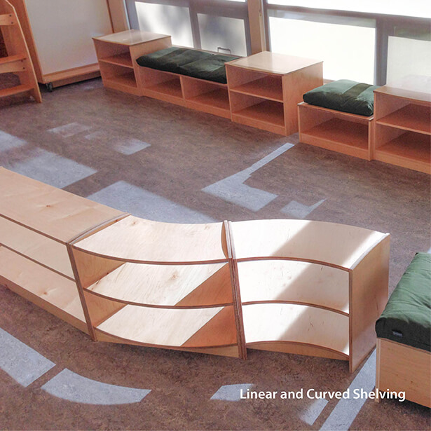 Natural Pod - Inspiration - School - C6 Collection