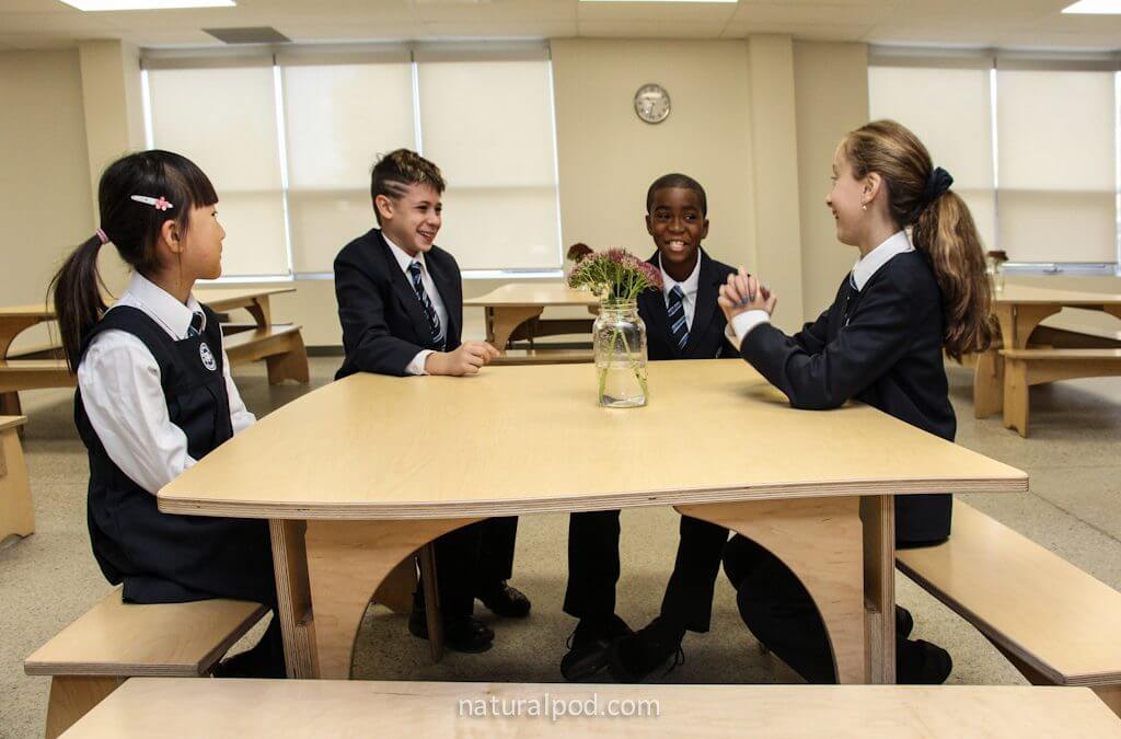 Photo Gallery: Richland Academy