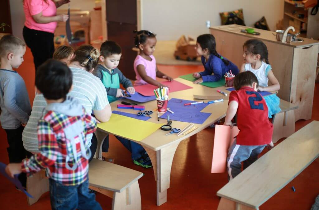 Video and Photos ~ Clareview YMCA Child Care