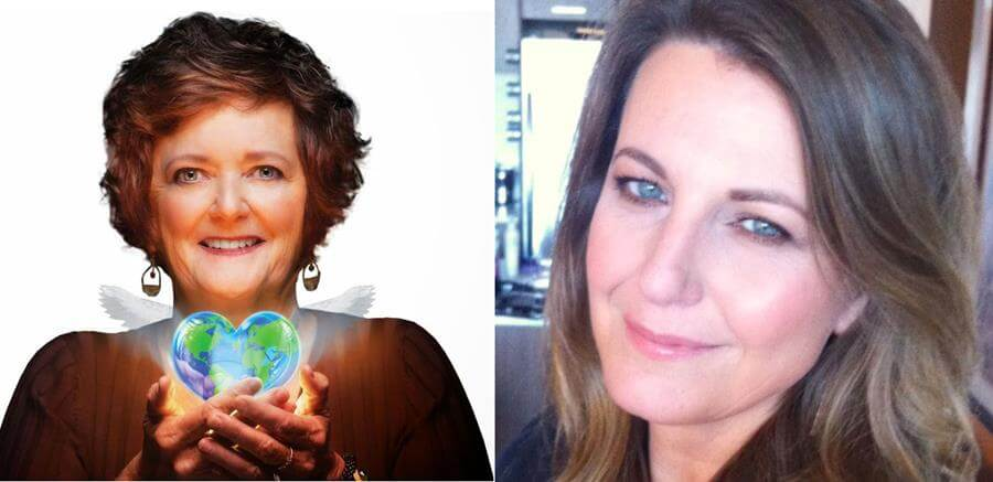 Mrs. Green's World Interviews Natural Pod's CEO of Play, Bridgitte Alomes