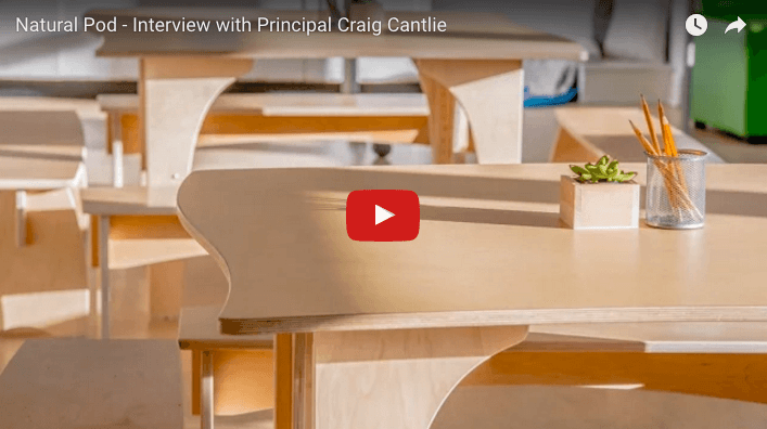 Video: Creating Innovative and Collaborative Learning Environments