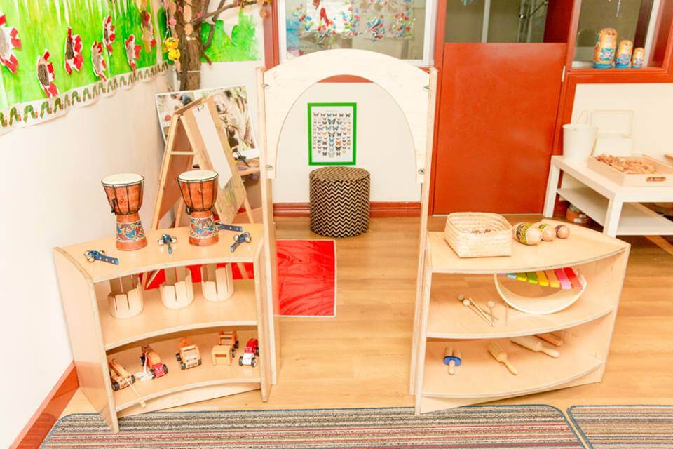 Transform Your Learning Space with Combination Shelving