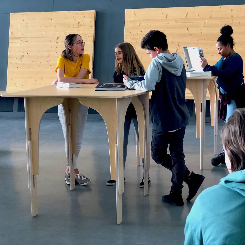 Fabulous Standing Desks Natural Pod Download Free Architecture Designs Intelgarnamadebymaigaardcom
