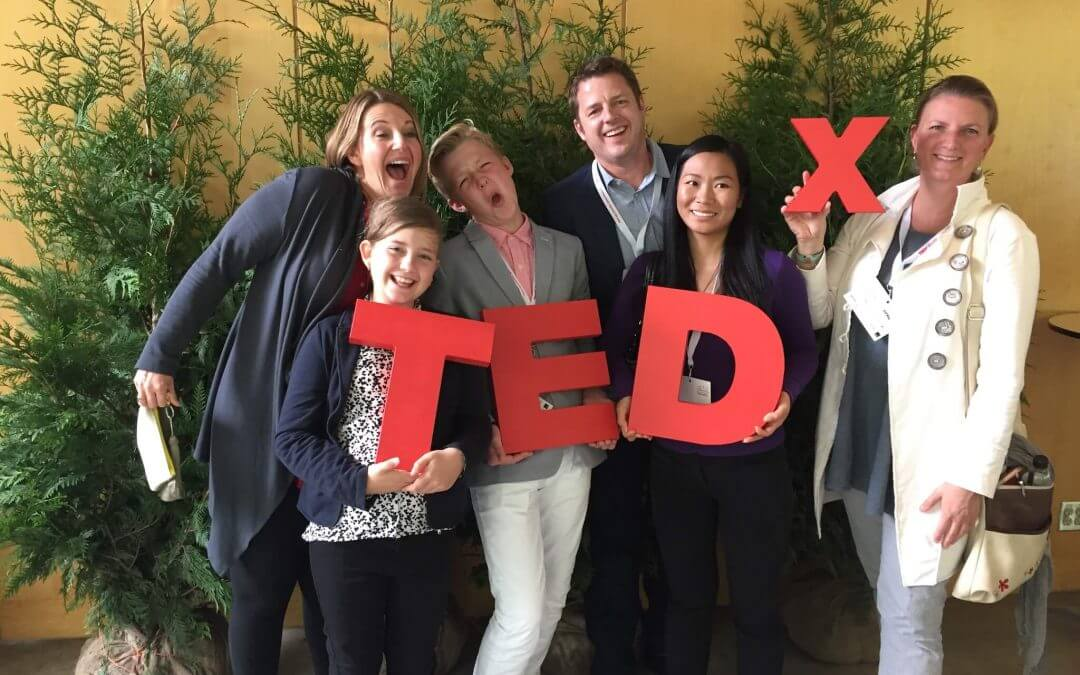 What An Amazing Time at TEDx West Vancouver