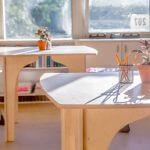 Natural Pod - Standing Desk - 06