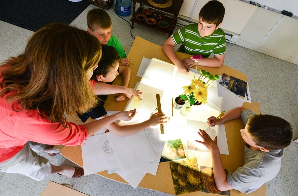 How Do You Create Environments that Support Project Based Learning?