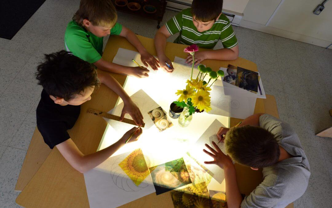 Bring Warmth and Light Into Your Learning Environment