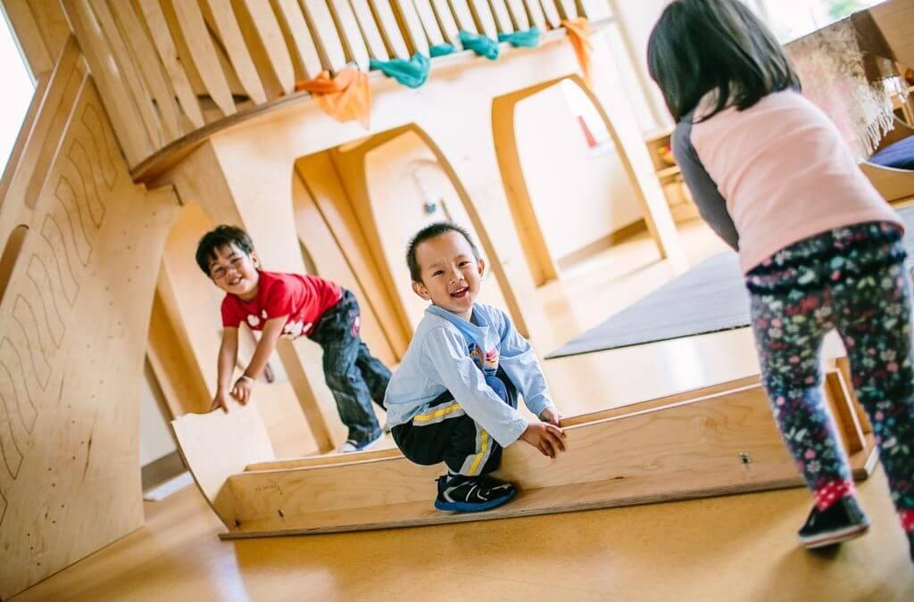 Ten Insights for Creating Green Schools