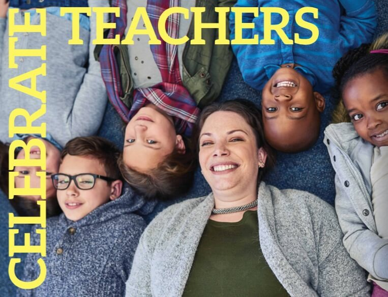 2018 U.S. National Teacher Appreciation Week