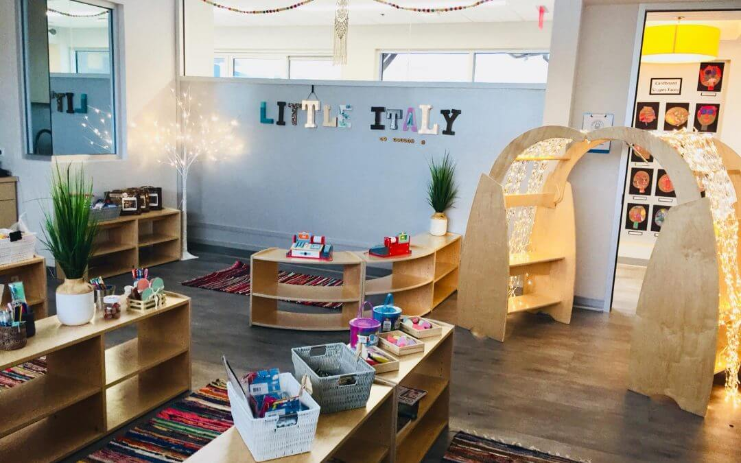 Project Photos: Creating Creative Learning Experiences with WonderWell