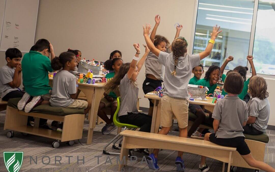 Watch Now: Creating Beautiful Education Spaces