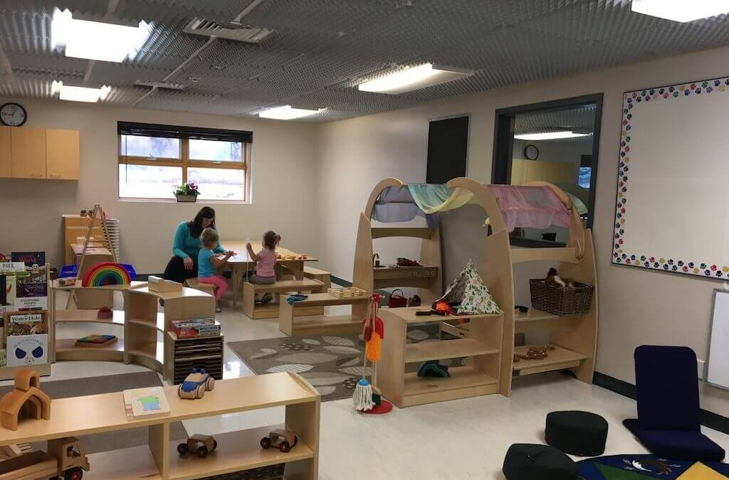Project Profile: Prince George Native Friendship Centre Day Care