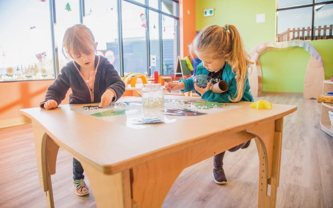 Project Profile: Tiny Hoppers Early Learning Centre – Langley, BC