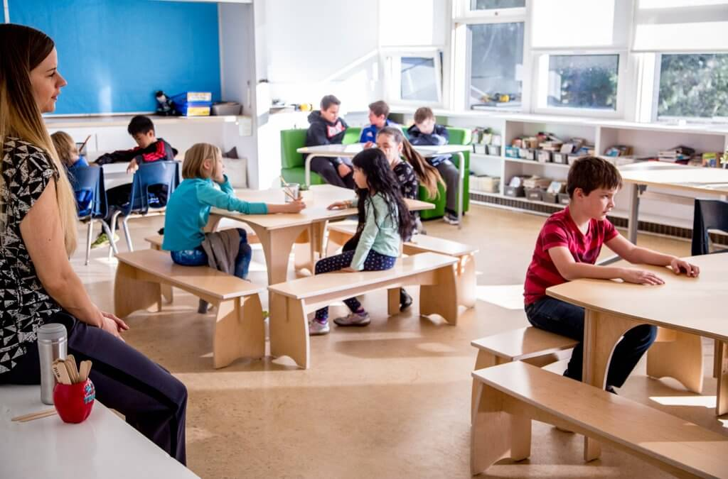 Research: What Do Teachers Think About School Sustainability Initiatives?