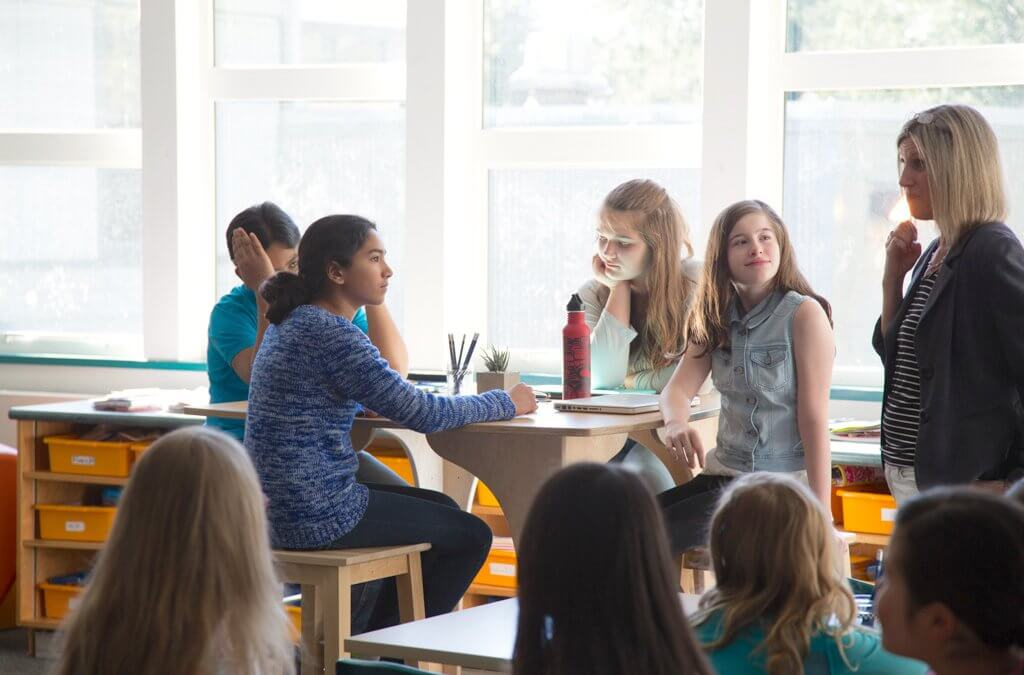 How To Make Your Classroom More Student Centered