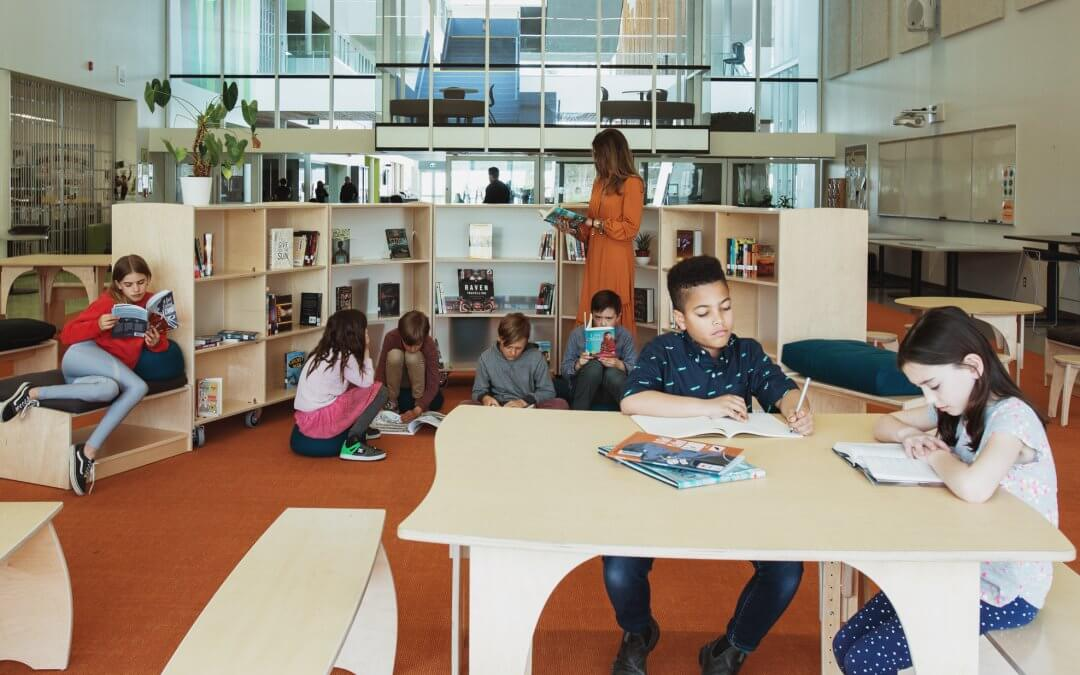 How To Make Your Classroom More Learner Friendly