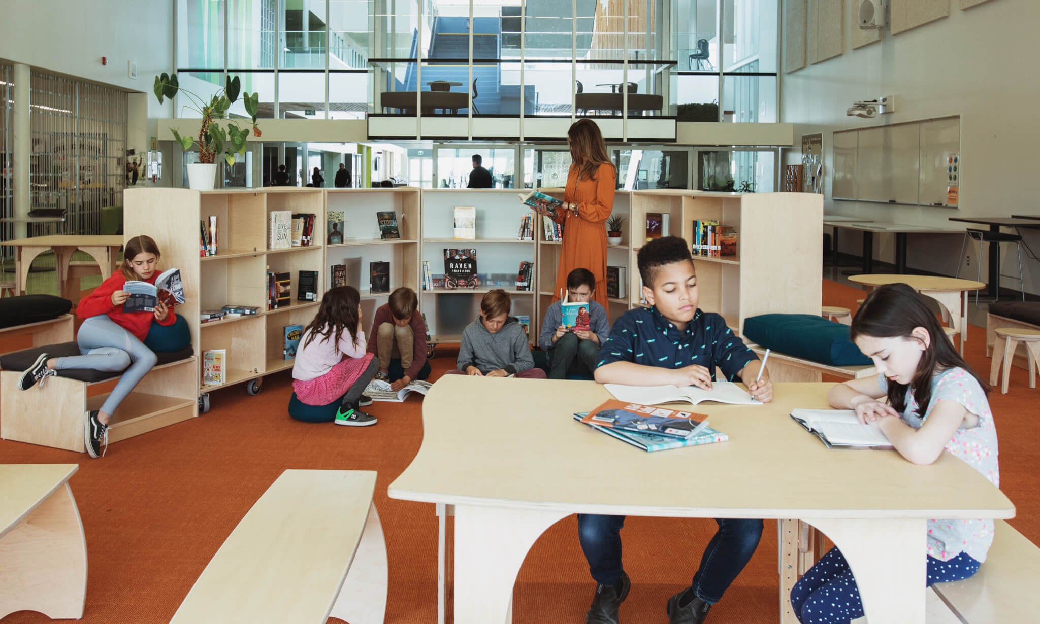 How To Make Your Classroom More Learner Friendly Natural Pod