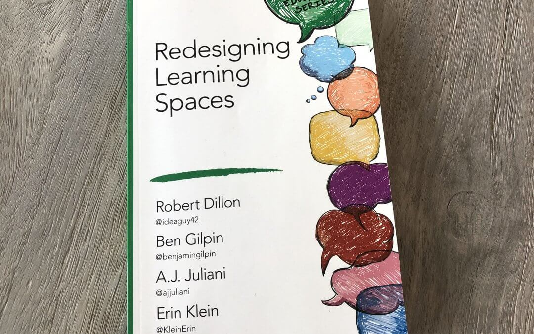 'Redesigning Learning Spaces' – Book Review