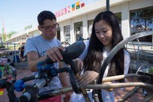 Altas Workshops – Bike Friendly