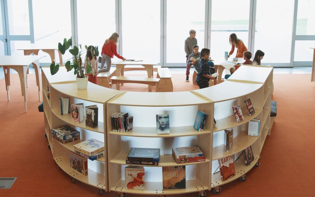 Designing Learning Environments for How Students Learn