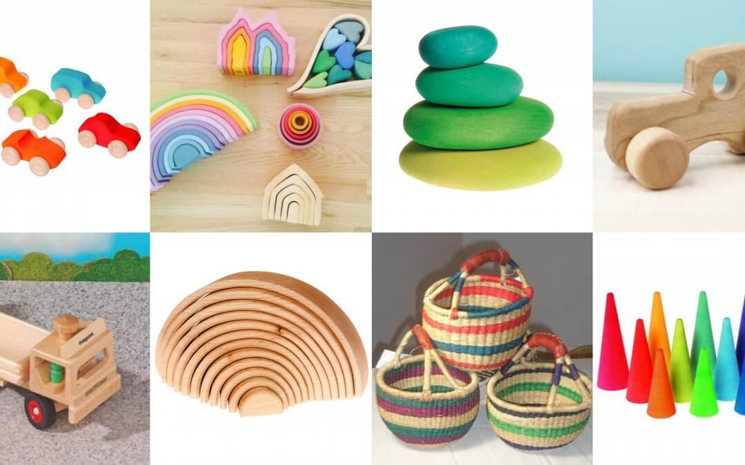 Grab A Great Deal On Bundles Of Play Manipulatives!