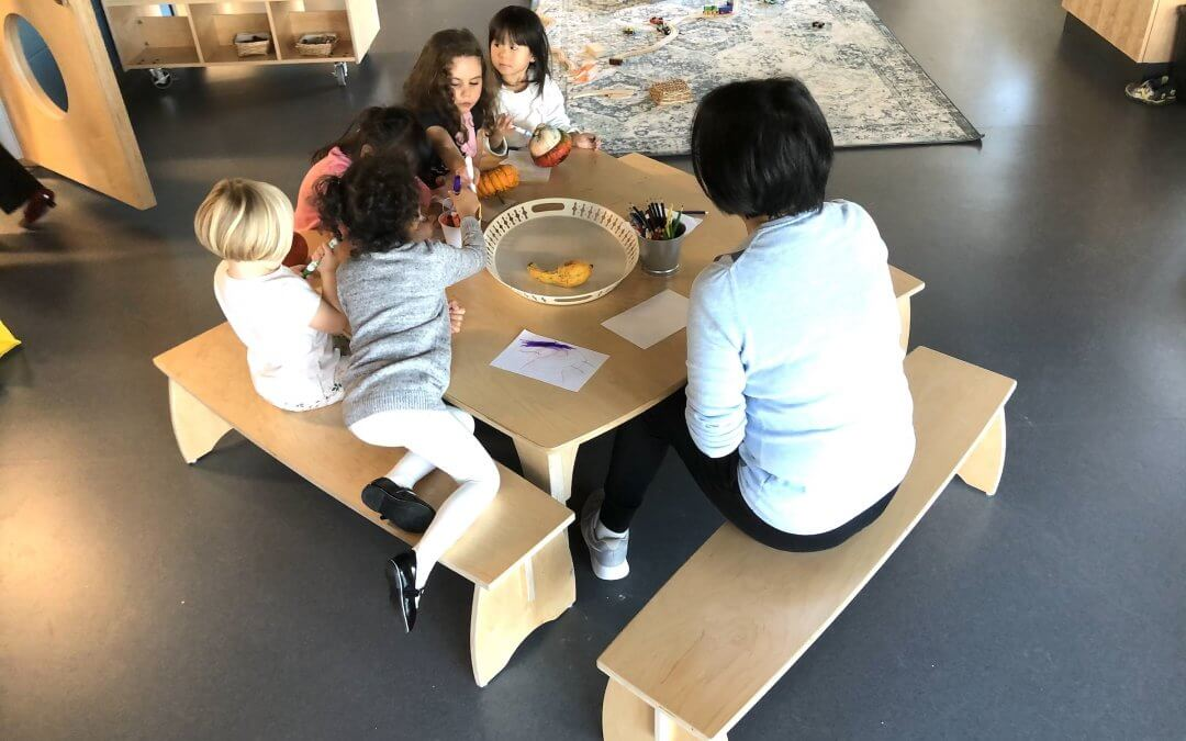 Why This Childcare Organization Keeps Choosing Natural Pod Furniture