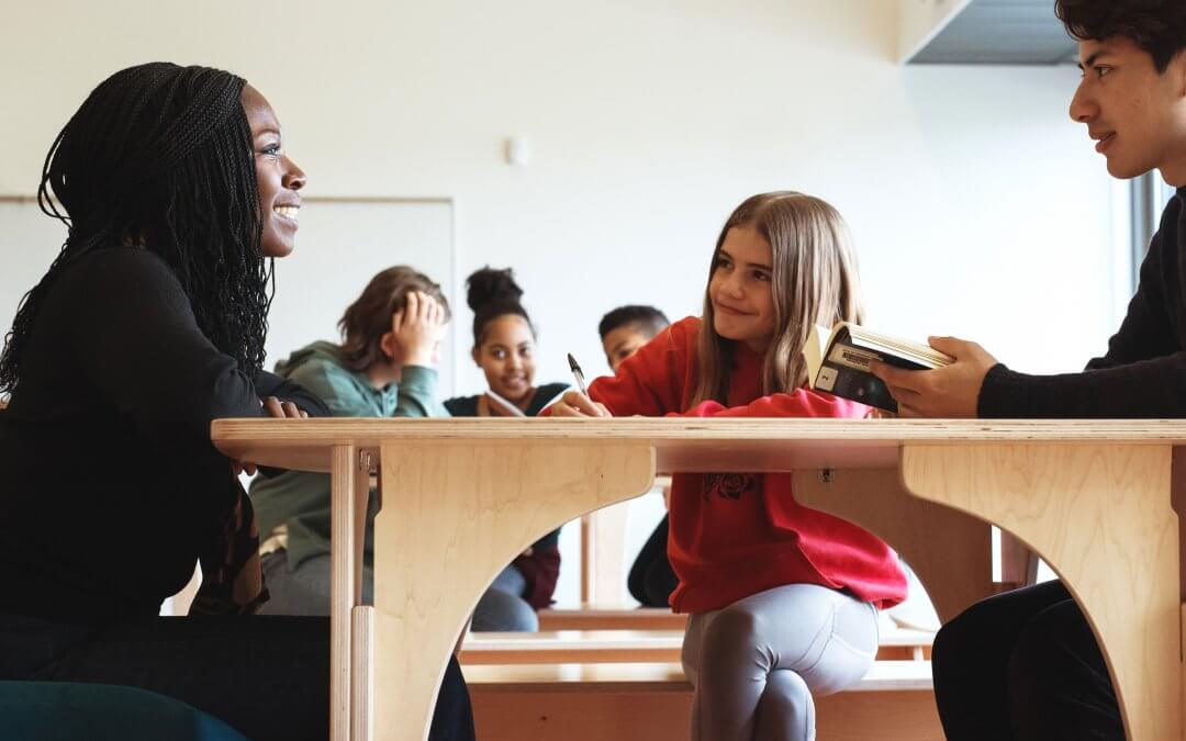 How To Engage Students In Their Learning From The Start